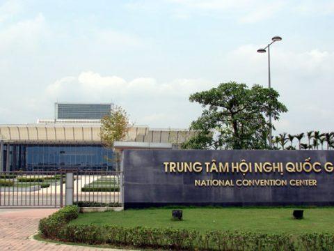 Trung tâm Hội nghị Quốc gia Việt Nam