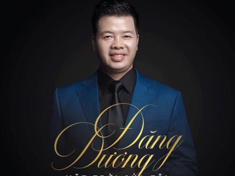 Bán vé Liveshow Đăng Dương – Mặt trời của tôi 14&15/10/2017