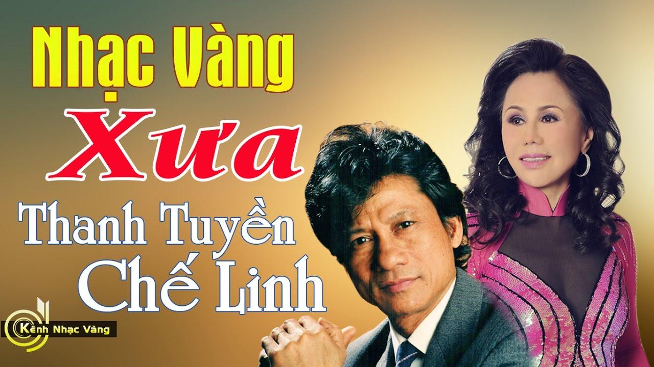 Liveshow Chế Linh & Thanh Tuyền, Liveshow Con đường xưa em đi