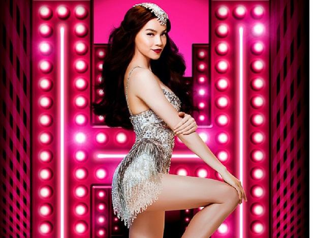 Hồ Ngọc Hà – Cô gái đa tài của showbiz Việt