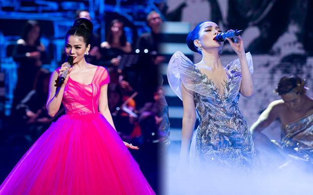 """""""Q Show 2"""" tại Hà Nội: Lệ Quyên chứng minh đẳng cấp với """"dạ tiệc"""" âm nhạc hoành tráng và đầy cảm xúc"""